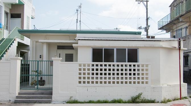デザイン住宅に泊まる「暮らすような旅」HOUSE RYCOM508|KITAHAMA LODGE